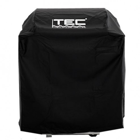 TEC Sterling II Series Full Size Cover(2 Side Shelves)