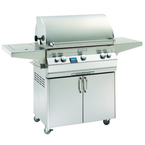 "FireMagic Aurora A540 30"" Gas Barbecue Grill"