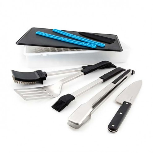 Broil King Porta Chef Tool Set-64001