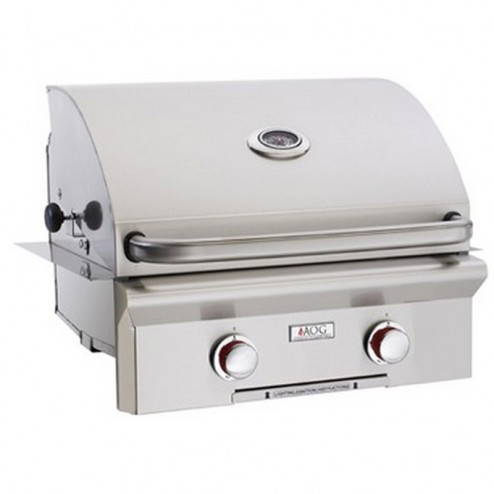 American OutDoor Grill 24NBT-00SP NG Built-in Grill