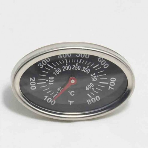 american outdoor grill thermometer at