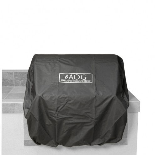 American OutDoor Grill  24 Built-In Cover