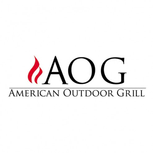 American OutDoor Grill 30 Liner Backburner