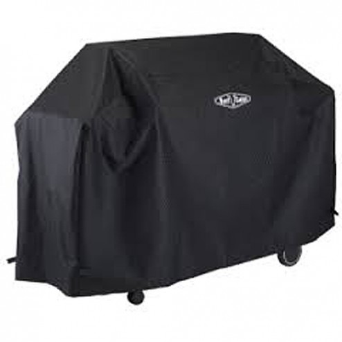 BeefEater Premium 5 Burner Hooded Cover-fits trolley models-94465US