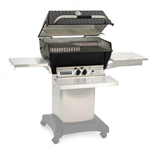 Broilmaster Super Premium P3SX Gas Barbecue Grill Head