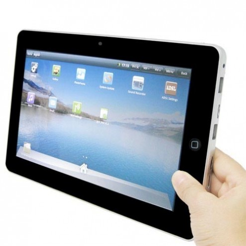 10 Inch Promo Tablet