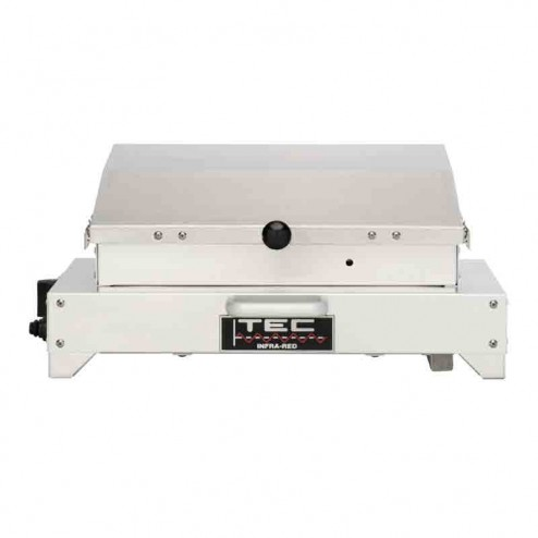 TEC Cherokee FR 24 inch LP Infrared Table-top Barbecue Grill