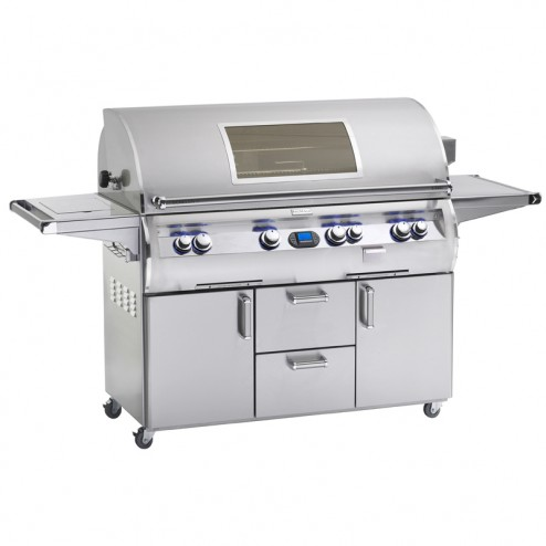 "FireMagic Echelon Diamond E1060 Series 48""  Gas Barbecue Grill"