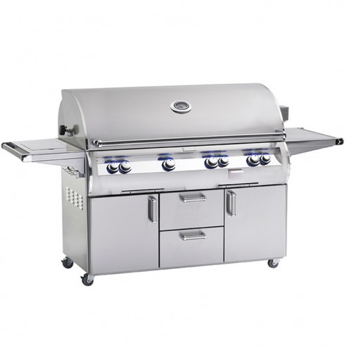 "FireMagic Echelon Diamond E1060s ""A""  Series Analog Style 48""  Gas Barbecue Grill"