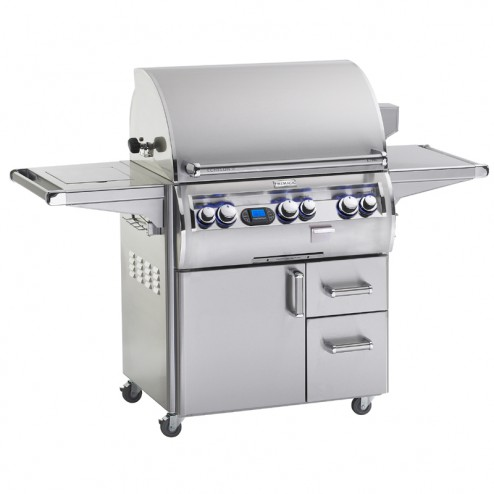 "FireMagic Echelon Diamond E790 36"" Gas Barbecue Grill"