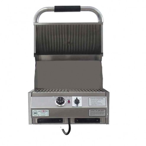 "Electri-Chef 4400 Series 16"" Marine Built-In Barbecue Grill"