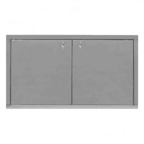 "Electri-Chef 18"" X 32"" Double Built-in Door"
