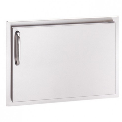 "FireMagic 33914-SR 14 1/2"" x 20"" Single Access Right Swing Doors"