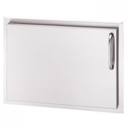 FireMagic 33914-SL Select Single Access Left swing Door