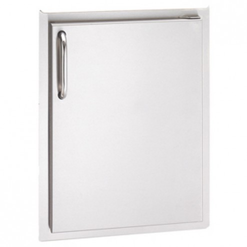 "FireMagic 33920-SR 20 1/2"" x 14"" Single Access Doors RIGHT"