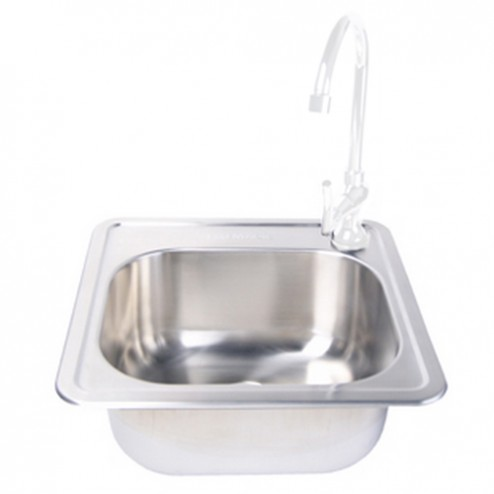 FireMagic 3587 Stainless Steel Sink