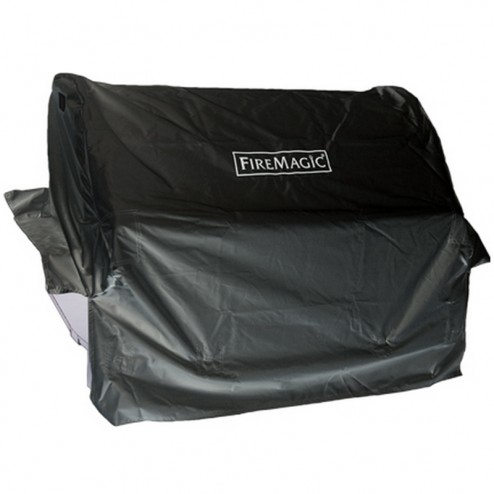 FireMagic 3640F Cover for Power Burner, Double Searing Station