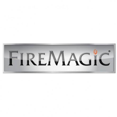 FireMagic 3049-05 Searing Burner Cover Shield