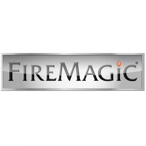 FireMagic 3076-03S Drip Tray Handle Ss Cstm