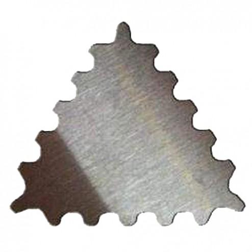 FireMagic 3502 Stainless Steel Scraper