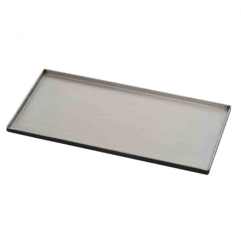 TEC Stainless Steel Griddle
