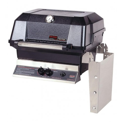 MHP JNR 4 Gas Barbecue Grill