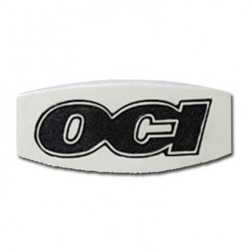 41CU OCI 22X41 SS 1-Door (cooler lp storage), 2-Drawer, 1-Trash Tilt