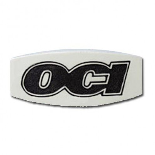 VENT OCI 16 inchX5 inch Vents for BBQ Islands (Qty 2) (Needed for islands.)