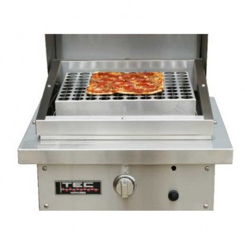 TEC Patio FR Infrared Pizza Oven Rack