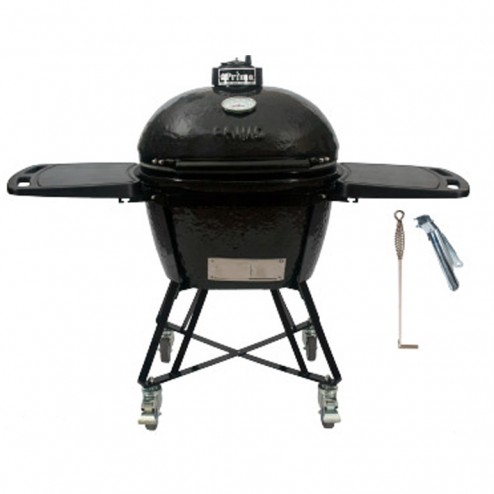 Primo 7500 Oval LG 300 All In One Grill & Smoker