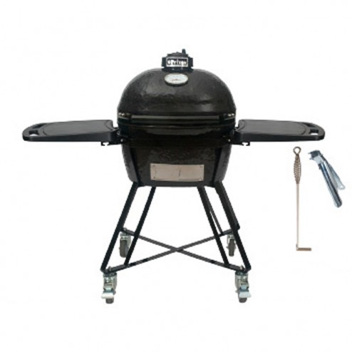 Primo 7400 Oval JR 200 All In One Grill & Smoker