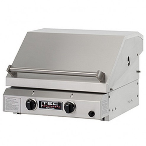 TEC Sterling II FR Series Infrared Barbecue Gas Grill