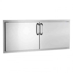 American Outdoor Grills 16-39-SSD Double Access Door