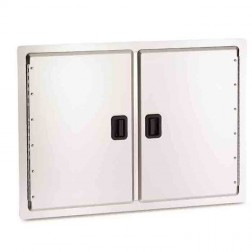 American Outdoor Grills 20-30-SD Classic Double Access Door