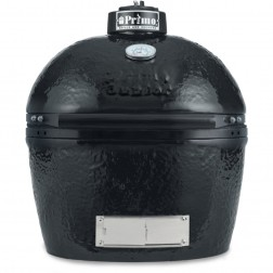 Primo 774 Oval 200 Jr Barbecue Grill & Smoker