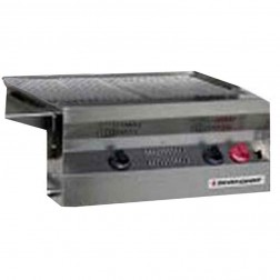 """Flagro Silver Giant 24"""" Residential Built-in LP Barbecue Grill"""