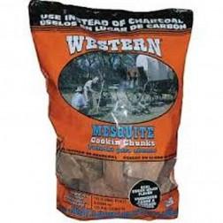 Bayou Classic 500-614 Western Mesquite Chunks