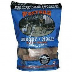 Bayou Classic 500-616 Western Hickory Chunks