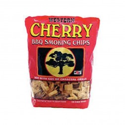 Bayou Classic 500-622 Western Cherry Smoking Chips