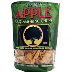 Bayou Classic 500-624 Western Apple Smoking Chips