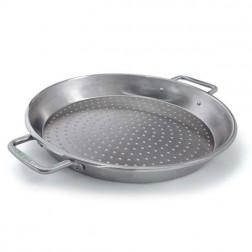 "Broil King Paella Pan 14""-69614"