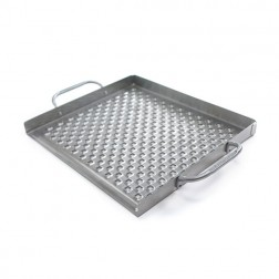 Broil King Stainless Steel Flat Topper-69712