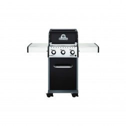 Broil King Baron 320 Natural Gas Barbecue Grill-921157