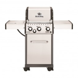 Broil King Baron 340 S Natural Gas Barbecue Grill-921564