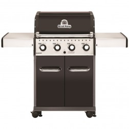 Broil King Baron 420  Natural Gas Barbecue Grill-922157