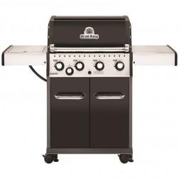 Broil King Baron 440 Propane Barbecue Grill-922164