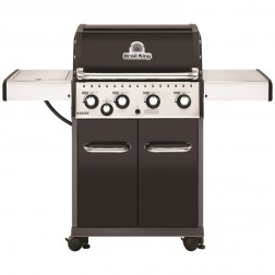Broil King Baron 440 Natural Gas Barbecue Grill-922167