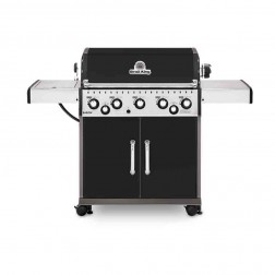Broil King Baron 590 Natural Gas Barbecue Grill-923187
