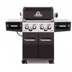 Broil King Regal 490 PRO Natural Gas Barbecue Grill-956247
