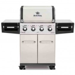 Broil King Regal S420 PRO Natural Gas Barbecue Grill-956317